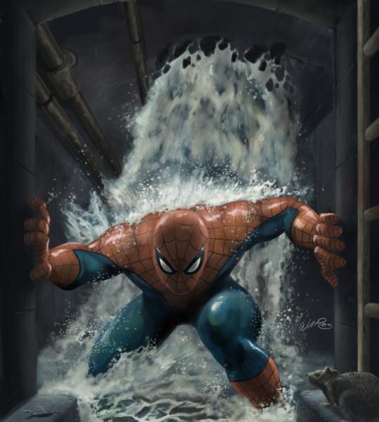 Spiderman Homem Aranha